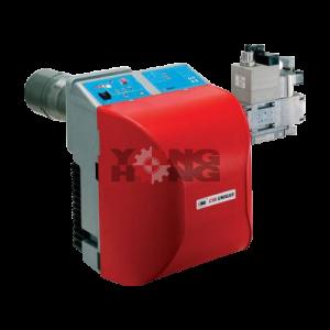 เครื่องพ่นไฟ Gas Burners C I B unigas Low NOx Class 2 IDEA NG280-NG550