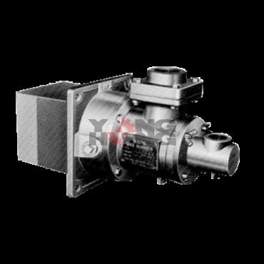 เครื่องพ่นไฟ Gas Burner Hope LXG-A