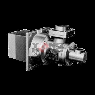 เครื่องพ่นไฟ Gas Burner Hope LXG-R