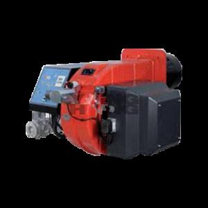 เครื่องพ่นไฟ Gas Burners C I B unigas Low NOx Class 2 MILLE R1025-R1040