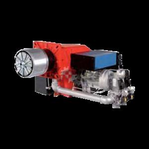 เครื่องพ่นไฟ Gas Burners C I B Unigas Low NOx Class 3 MILLE Low NOx RX1025 RX1030