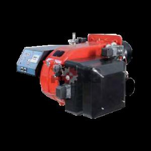 เครื่องพ่นไฟ Heavy Oil Burners C I B Unigas MILLE (pneumatic) RBY1025-RBY1040