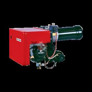 เครื่องพ่นไฟ Heavy Oil Burners C I B Unigas MINIFLAM N18