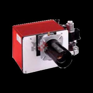เครื่องพ่นไฟ Gas Burners C I B unigas Low NOx Class 2 MINIFLAM tecnopan S5 S10 S18 chef S5