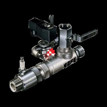 เครื่องพ่นไฟ Pilot Gas Burner Hope PBX