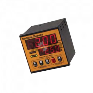 SAMSAN Residual Chlorine Controller Series