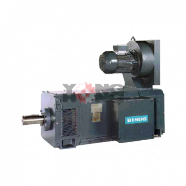 มอเตอร์ SIMOTICS DC SIEMENS Series 6 - Shaft Height 160-280