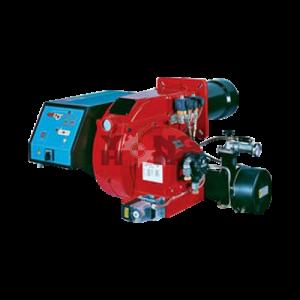 เครื่องพ่นไฟ Heavy Oil Burners C I B Unigas TECNOPRESS PN30-PN81