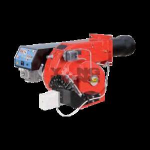 เครื่องพ่นไฟ Gas Burners C I B unigas Low NOx Class 2 TECNOPRESS P61-R75A