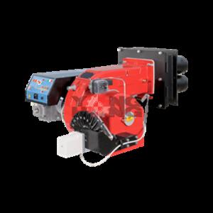 เครื่องพ่นไฟ Gas Burners C I B unigas Low NOx Class 2 TECNOPRESS VS P60 VS-P73 VS