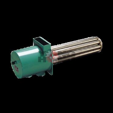 เครื่องพ่นไฟ Tube Firing Burners ECLIPSE 318 - Bayonet Ultra Recuperator