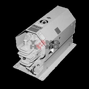 เครื่องเป่าอากาศ (vacuum theree lobe blower) ANLET FT3