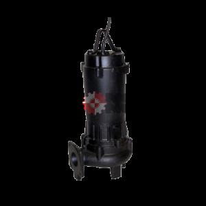 ปั๊มจุ่ม (Submersible Pump) EBARA DVS Series