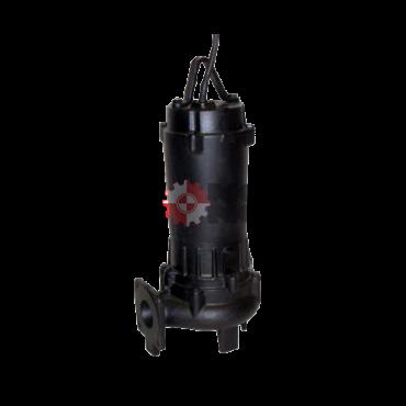 ปั๊มน้ำแบบจุ่ม (SUBMERSIBLE PUMP ) EBARA DVS Series