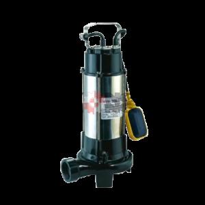 ปั๊มจุ่ม (Submersible Pump) LUCKY PRO V1300DF Series