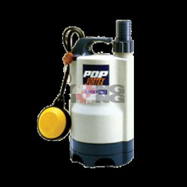 ปั๊มน้ำแบบจุ่ม (SUBMERSIBLE PUMP) LUCKY PRO POP VORTEX Series