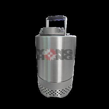 ปั๊มน้ำ APEC SSDS-SSDI Series