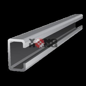 ระบบรางซี ยี่ห้อ PART & EQUIPMENT รุ่น C-Rail Systems