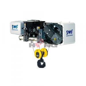รอกสลิงไฟฟ้า SWF WRH NOVA Series
