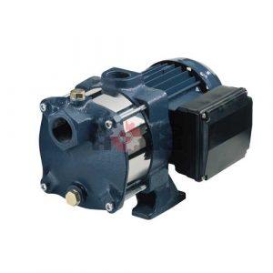 ปั๊มหอยโข่ง (Centrifugal pump) EBARA COMPACT Series ปั๊มสูบน้ำแบบหลายใบพัด