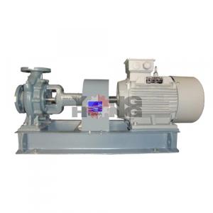 ปั๊มหอยโข่ง Centrifugal pump EBARA รุ่น FSA Series