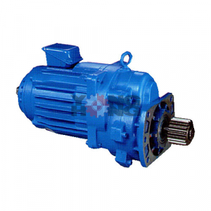 Dual Stage Soft Start-Stop Reduction Gear Motor CHENG DAY G3