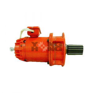 Dual Stage Soft Start-Stop Reduction Gear Motor CHENG DAY G7