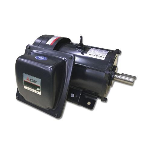 มอเตอร์ไฟฟ้า MITSUBISHI รุ่น SCLF-QR Series