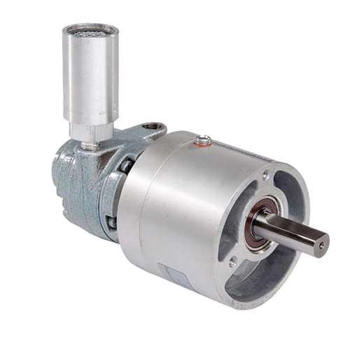 มอเตอร์เกียร์ลม GAST 1UP-NRV (GM)