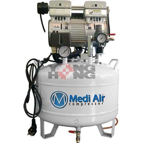 ปั๊มลม MEDI AIR รุ่น MA Series