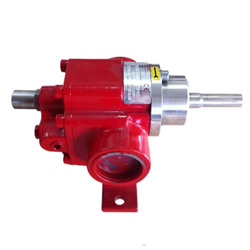 Gear Pump CUCCHI MX/BX Series