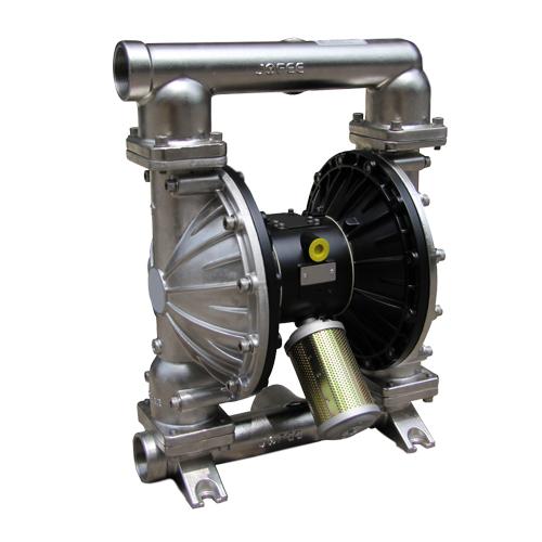 ไดอะแฟรมปั๊ม CHEMPRO Stainless Steel DP-50