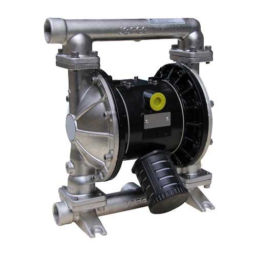 Diaphragm Pump CHEMPRO DP25 – Stainless steel