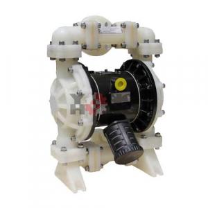 ปั๊มไดอะแฟรม CHEMPRO DP25 – plastic