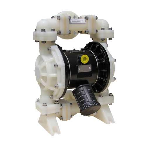 Diaphragm Pump CHEMPRO DP25 – plastic