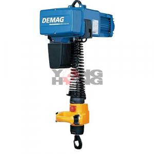 รอกโซ่ไฟฟ้า DEMAG DCM-PRO Series