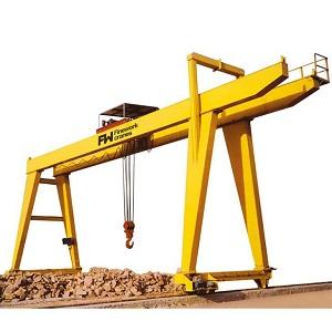 Gantry Cranes (Double Girder)