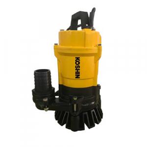 ปั๊มจุ่ม (Multi-Purpose Pump) KOSHIN PKJR Series