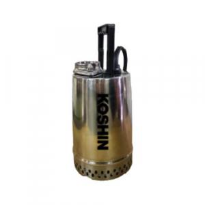 ปั๊มจุ่ม (Dewatering Pump) KOSHIN PXJ Series