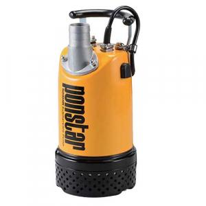 ปั๊มจุ่ม (Construction Pump) KOSHIN PBX Series