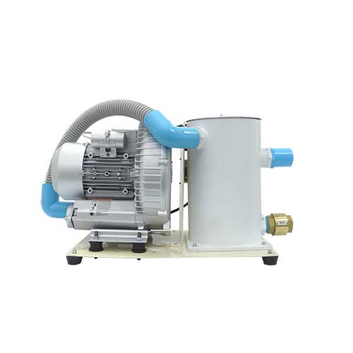Complete set Ring Blower